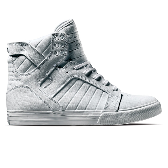 Supra Skytop Holiday 2009 Collection  ed7e5944f